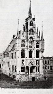 Stadhuis_Gouda_1867